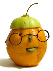 Апельсины. Полезные свойства. История появления