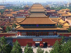 Китай. Калейдоскоп достопримечательностей