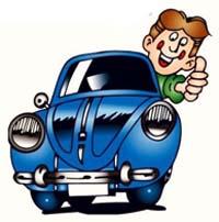 Шуточные пословицы автомобилистам, шоферам
