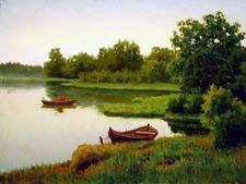 Стихи о рыбалке