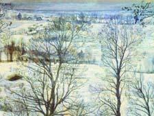 Викторина «Зима»