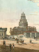 Исаакиевский собор. История строительства
