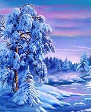 Рассказ «Зима»