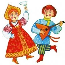 Стихи о русской песне