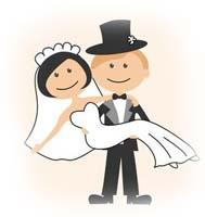 Поздравительные стихи на свадьбу
