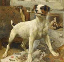Викторина о собаках (с ответами)