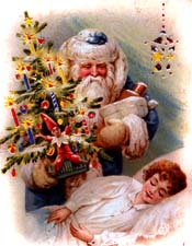 """Отзыв о новогодней сказке В.Голявкина """"Когда споткнется Дед Мороз"""""""