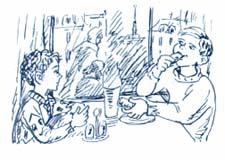 Отзыв о рассказе В.Драгунского «Как я гостил у дяди Миши»