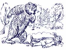 Отзыв о рассказе В.Драгунского «Мой знакомый медведь»