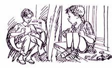 Отзыв о рассказе В.Драгунского «Подзорная труба»