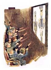 Отзыв о рассказе Драгунского «Сражение у Чистой речки»