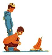 Отзыв о рассказе Погодина «Кирпичные острова»
