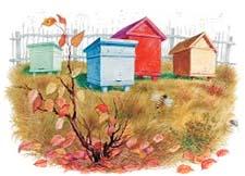 Отзыв о сказке Ушинского «Пчелы и муха»