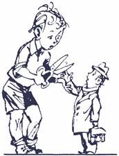 Викторина по рассказу Драгунского «Если бы я был взрослым» с ответами