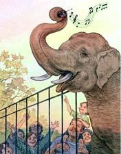 Викторина по рассказу Драгунского «Слон и радио» с ответами