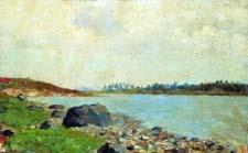 Отзыв о рассказе Голявкина «На речке»