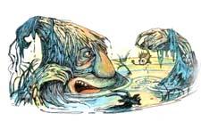 Отзыв о сказке Толстого «Водяной»