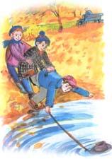 Викторина по рассказу Драгунского «Шляпа гроссмейстера» с ответами